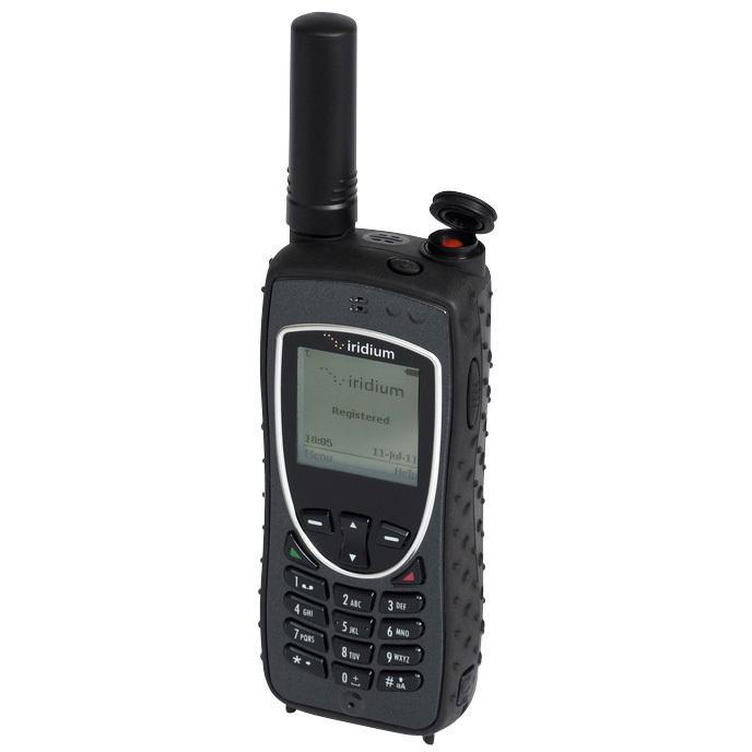 Iridium Satellite Phone >> Iridium Extreme Ptt Iridium Telepon Satelit